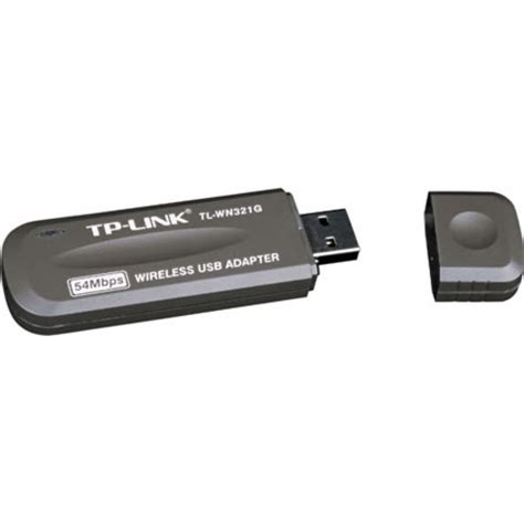 Usb Wireless Adapter Tp Link 54mbps usb wireless adapter tp link tl wn321g 54mbit