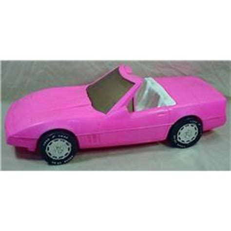 barbie corvette vintage vintage barbie corvette