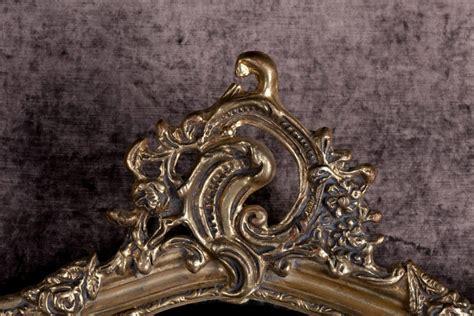 Grand Miroir Baroque by Miroir De Chemin 233 E Miroir Baroque Miroir Ancien Miroir