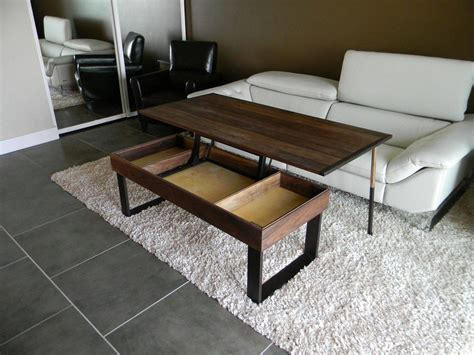 100 glass lift top coffee table furniture solid wood