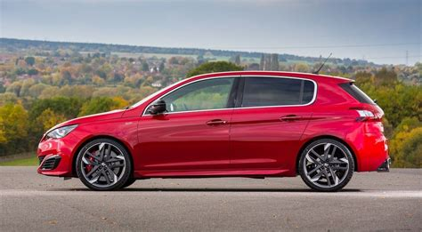 peugeot sports car 2017 2017 peugeot 308 gti review specs and price 2018 2019