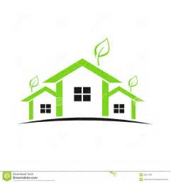 House From Up Outline by Green Houses Logo Royalty Free Stock Photos Image 22871608