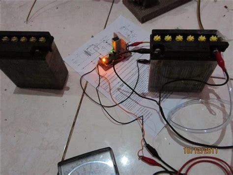 New Ori Charger Aki Accu 12 Volt diy membuat sendiri charger aki otomatis pertamax7