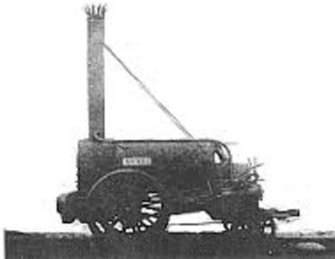 barco de vapor y ferrocarril tecnologia y su historia timeline timetoast timelines