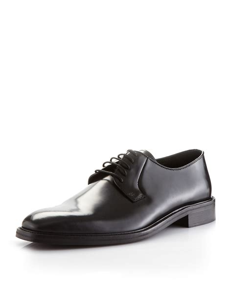sneakers that look like dress shoes lyst kenneth cole style guide dress shoe black in black