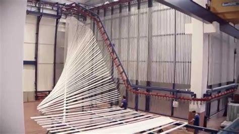 sat vertical powder coating lines youtube