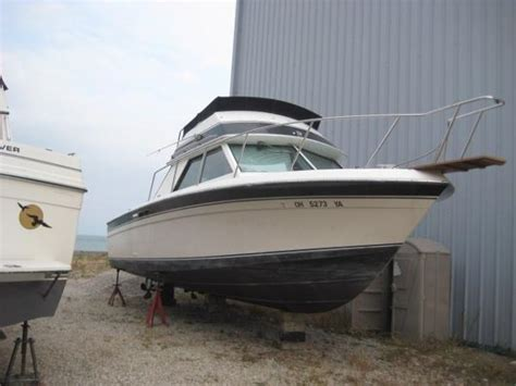 boats for sale lorain ohio flybridge boats for sale in lorain ohio