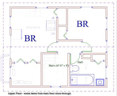 20 X 20 Cabin Plans by 20 X 24 Cabin Plans Inspiration House Plans 55527