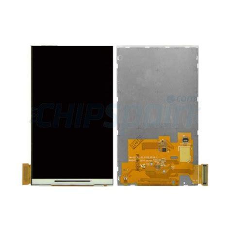 Lcd Samsung Galaxy Ace G313 pantalla lcd samsung galaxy ace 4