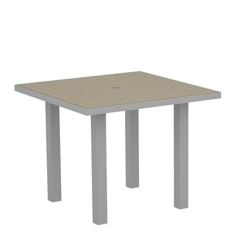 round slate dining home styles stone harbor 51 in round slate tile top patio