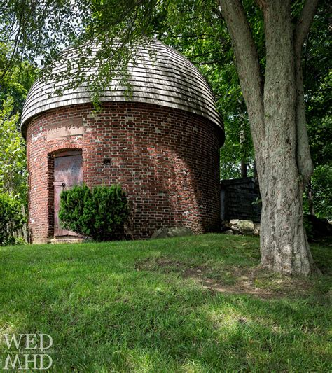 Powder House by Marblehead Powder House Built In 1755 Marblehead Ma