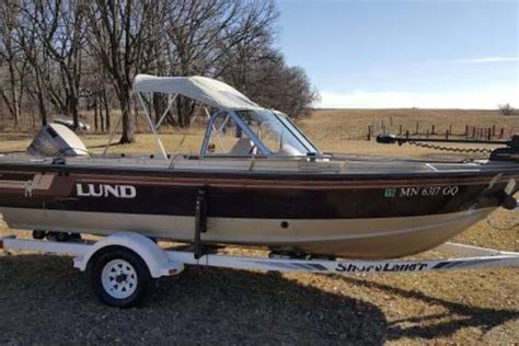lund fishing boats for sale in michigan 1994 lund 1850 tyee 18 foot 1994 lund fishing boat in