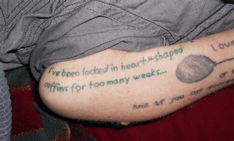 las vegas tattoo ybor my whole expanse i cannot see 187 tattoos