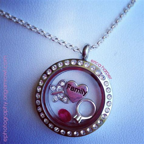 Origami Owl Family - 130 best origami owl living lockets images on