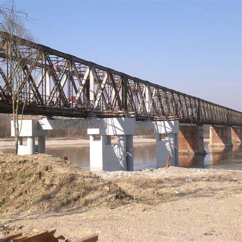 sabbioni pavia ponte della becca pavia infrastrutture stradali