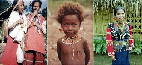 the indigenous peoples of the philippines a brief