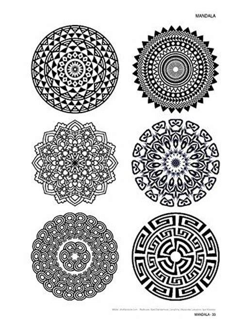 tattoo mandala vorlagen mandala volume 1 tattoo vorlagen buch amazon de kruhm