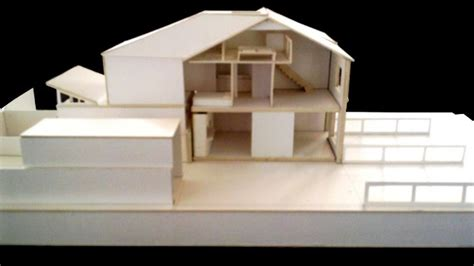 analytical section model