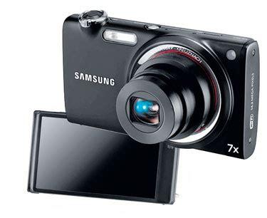 Kamera Samsung Cl80 inovasi tekno kamera digital dengan wifi