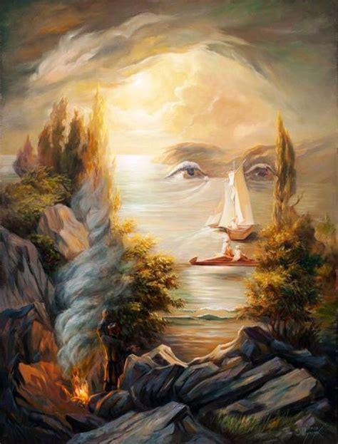imagenes con doble sentido psicologia pinturas con ilusiones 243 pticas arte taringa