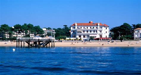 Bassin D Arcachon Hotel Luxe 4324 by Hotel Centre Ville Arcachon Liste Hotels Centre Ville