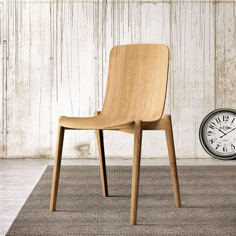 sedie in rovere dandy sedia colico in legno di rovere disponibile in