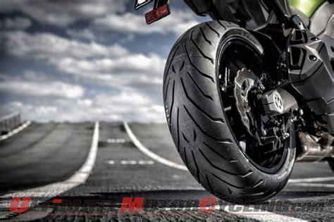 Pirelli Angel GT Sport Touring Tire   Highest Mileage