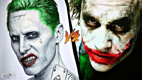 who is the best joker joker vs squad