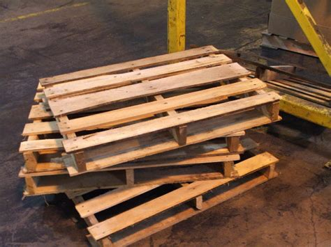 Shipping Pallet by Shipping Pallet Dimensions