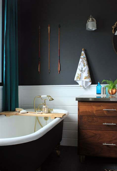 black accessories for bathroom black and white bathroom inspiration tile mountain