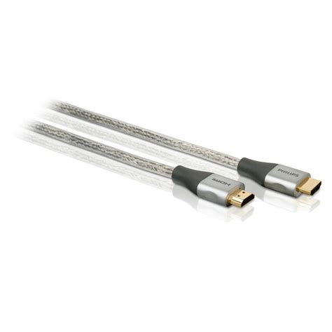 Philips Swv3431s Hdmi Cable 1 M High Speed buy from radioshack in philips swv3432s 10 1 5 m high speed hdmi cable with