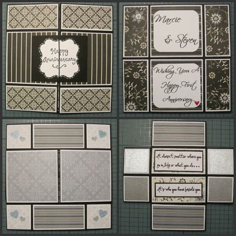 Never Ending Card Template by 25 Best Ideas About Never Ending Card On Tri