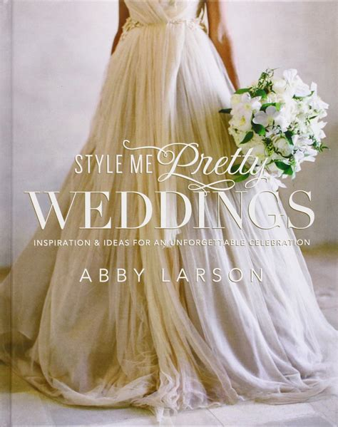 the best books for wedding inspiration park cities events