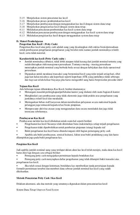 rpp menyusun laporan keuangan smk rpp akuntansi keuangan smk xi