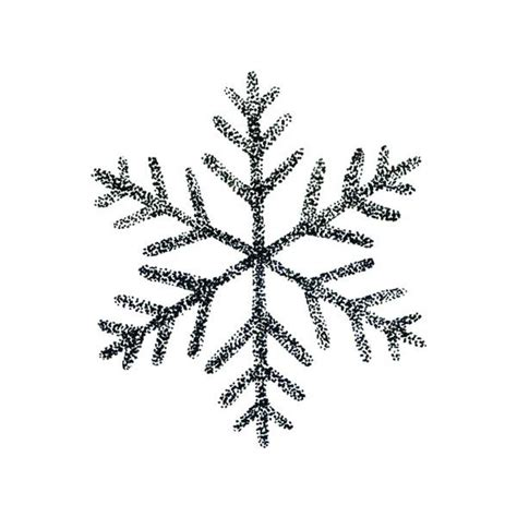 tattly snowflake by tea leigh from tattly temporary tattoos