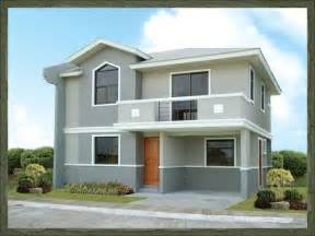 Homeplans 120 187 by A Two Storey 3 Bedroom Home Fitting In A 120 Square Meter
