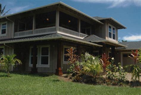luxury custom homes kauai classic island homes