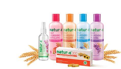 Krim Wajah Natur E product natur e