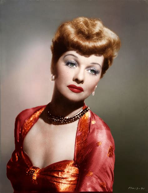 Pictures Of Lucille Ball | lucille ball lucille ball fan art 34541105 fanpop