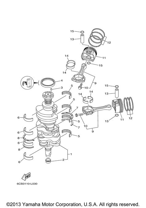 100 yamaha outboard wiring harness diagram