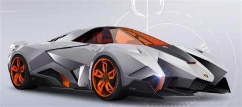 Asphalt 8 Lamborghini Egoista by Asphalt 8 New Lamborghini Egoista R D