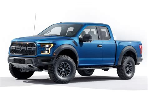 Ford F 150 Raptor 2017 by Ford F 150 Raptor 2017 авто фото