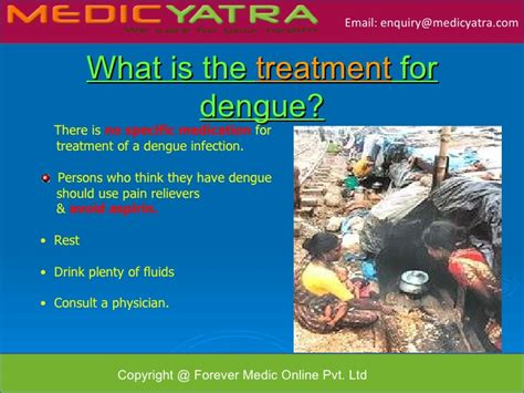 fever treatment best dengue fever treatment