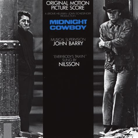 theme song midnight cowboy cool album of the day