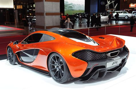 P1 Auto by Mclaren P1 2012 Photo Gallery Autoblog