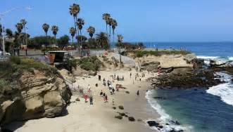 La Jolla La Jolla Cove La Jolla Ca California Beaches