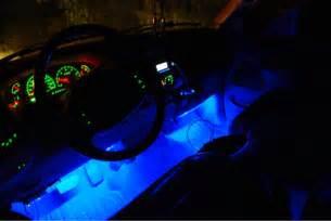 interior blue led lights ford f150 forum community of