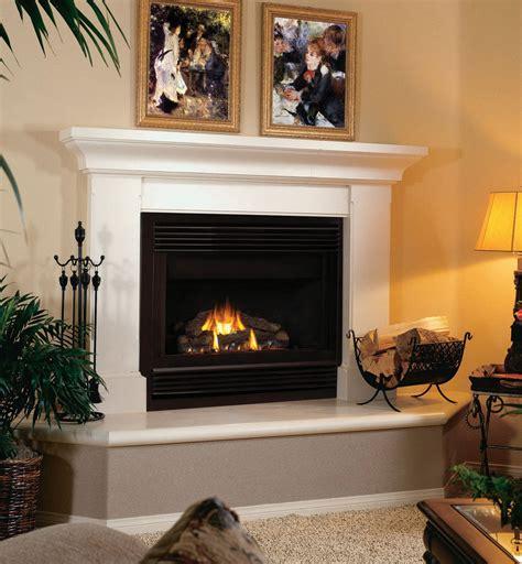 Living Room : 16 Beautiful Fireplace Mantel Design Ideas