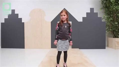 Elona Fashion Model