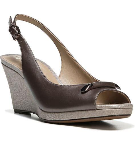 naturalizer oleander slingback sandal women nordstrom